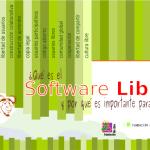 ¿Qué es el software libre y por qué es importante para mí?