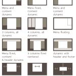 Templates CSS