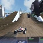 Trackmania y Urban Terror :Dos juegos buenísimos