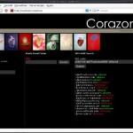 Corazones Web Toolbox