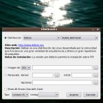 Crear USB booteable con cualquier ISO UNetBootin