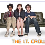 The IT Crowd  3ra Temporada