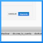 Desactivar o Activar botón en formulario con JQUERY y Validate