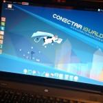 Huayra 3 gnu/linux ya llegó